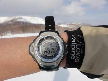 山頂タイム.JPG